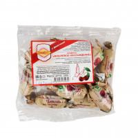 Конфеты Вишневое наслаждение со вкусом вишни с фруктозой 200г ТМ СахарOFF