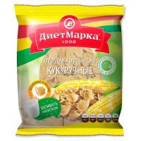 Отруби хрустящие кукурузные | 100 г | ДиетМарка