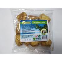 Печенье Кокосанка с стевией на сорбите, эритрите 200г ТМ СахарOFF