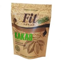 Какао обезжиренный ФитПарад 150 гр