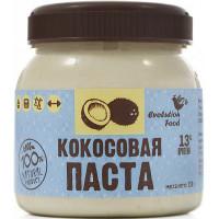Кокосовая паста натуральная, Evolution Food, 250 г