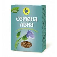 Семена льна с селеном, хромом, кремнием, Компас здоровья, 200 г