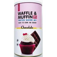 Кекс Шоколад (смесь для приготовления), ChikaLab, 480 г
