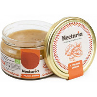 Взбитый мед с Грецким орехом, Nectaria, 130 г