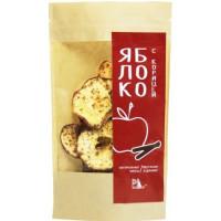 """Чипсы """"Яблоко с корицей"""", PastiLab, 25 г"""