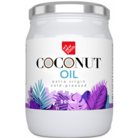 Кокосовое масло Extra virgin, Mynewfood, 500 мл