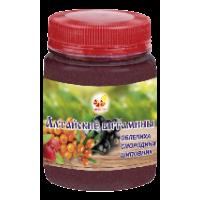 Алтайские витамины (облепиха, смородина, шиповник), Дивинка, 100 г