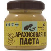 Арахисовая паста натуральная, Evolution Food, 250 г