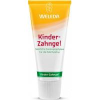 Детская зубная паста-гель, Weleda, 50 мл