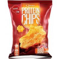 Протеиновые чипсы Барбекю, Quest Nutrition, 32 г