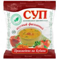 Суп фасолевый, Вкусное дело, 28 г