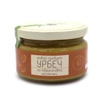Живой Продукт Урбеч натуральная паста из ядер абрикосовых косточек